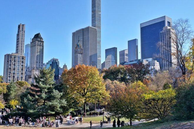 Travel: Why I love Manhattan | janavar