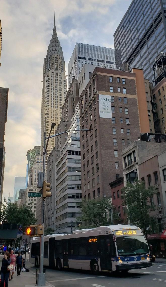 3 Months in Manhattan   janavar