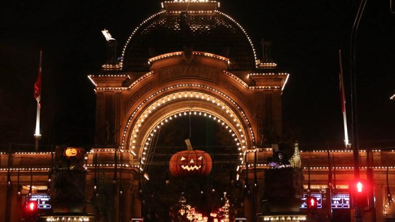 Travel: Tivoli in Fall | janavar