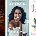 My Year in Books 2019