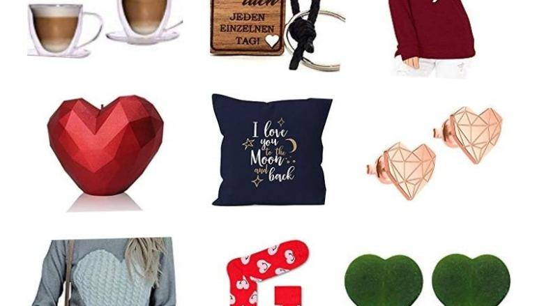 Valentine's Day Inspiration - janavar