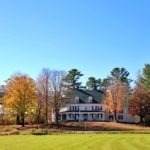 Travel: Fall Photos from Maine