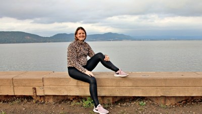 Travel: One Night in Croton Point Park Campground