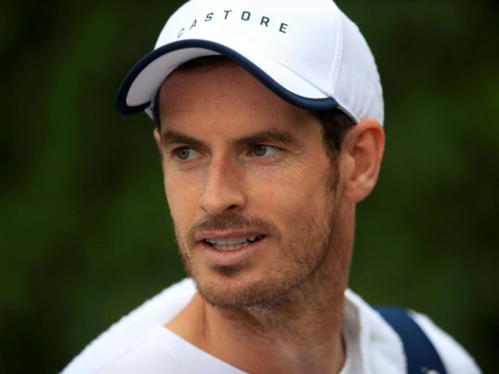 Andy Murray raised questions on the ATP calendar
