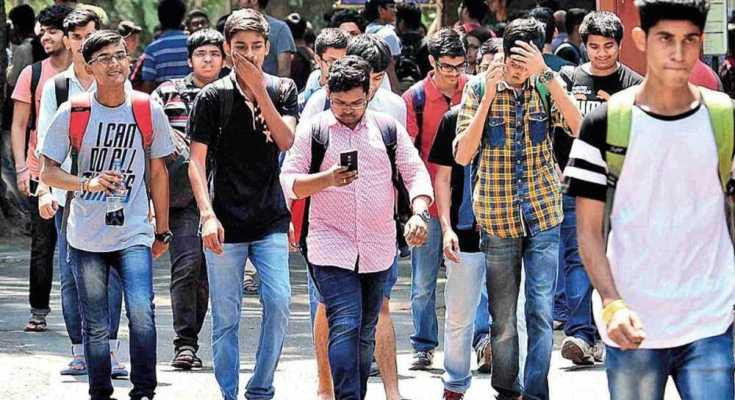 Maharashtra class 10th results out 2020