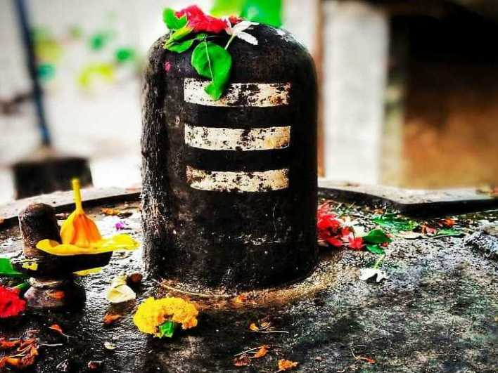 sawan started with the worship of Lord Shiva
