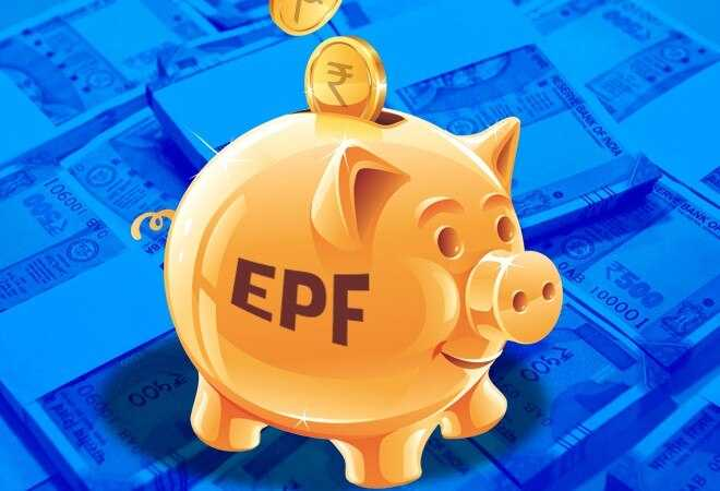 EPF rate increase in August 2020