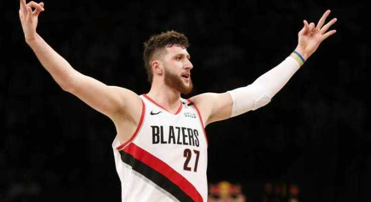 Jusuf Nurkic pic for news article