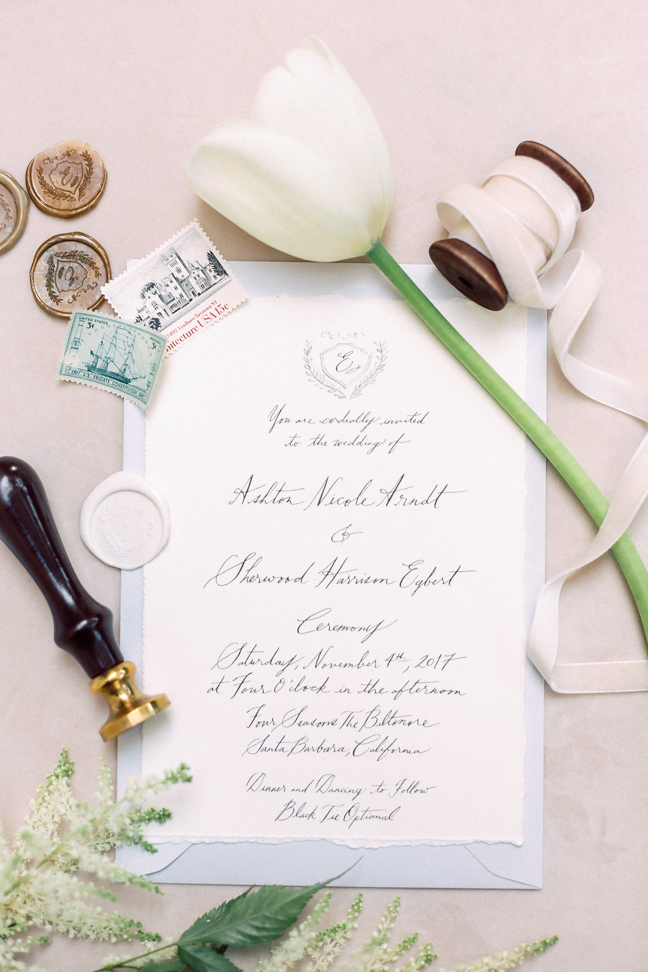 Guide To Wedding Invitations