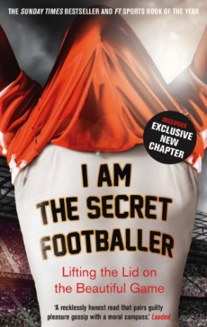 I AM SECRET FOOTIE