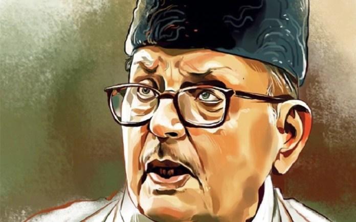 वीपी सिंह, पूर्व प्रधानमंत्री।