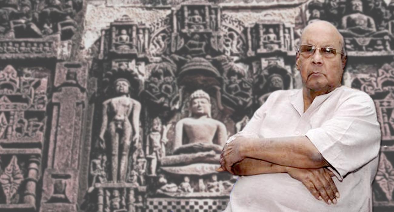 इतिहासकार डी. एन. झा: हिंदुत्व केंद्रित इतिहास दृष्टि को निर्णायक चुनौती