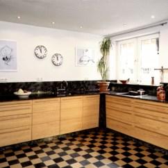 Kitchen Degin Water Efficient Faucet Janda Und Dietrich - Küchen: Landhaus
