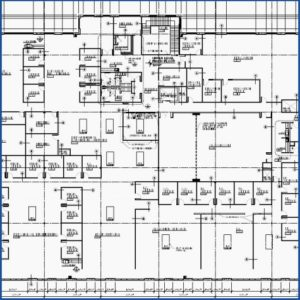 electrical wiring diagram of a building  wiring diagram