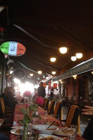 Cozy Bar and Pub, Sultanahmet