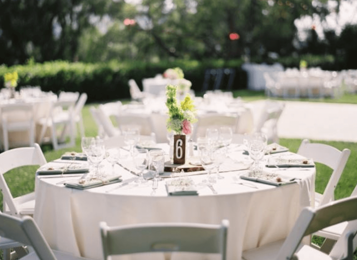 Chairs And Table Rental Phoenix Table And Chair Rentals J And J Party Rentals