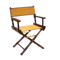Folding Chair Hinges Red Rocking Chairs Anderson Safari ( Canvas) | J And R Guram