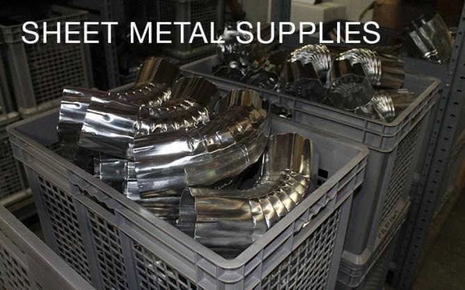 Sheet Metal Supplies