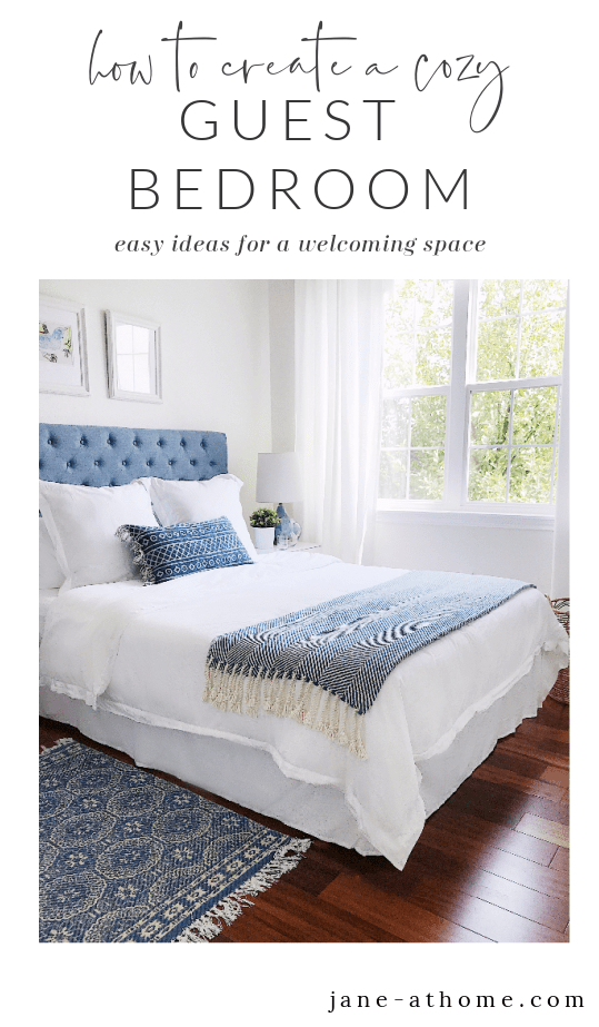 Guest Bedroom Ideas 8 Simple Ways To Create An Inviting Space