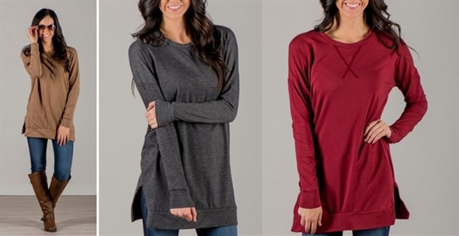 Everyday Tunic!