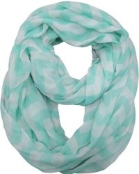 BLOW OUT SALE! POPULAR CHEVRON INFINITY SCARVES!
