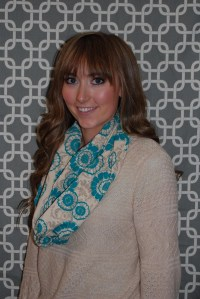 BEAUTIFUL & Popular Infinity Scarves!