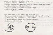 Cancerian spirals j&d5