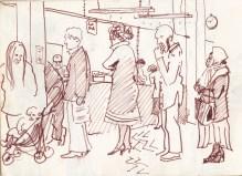 18 Lisson Grove dole queue 5