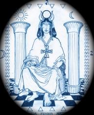 2 priestess - Version 4