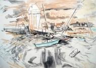 c buoyant boats