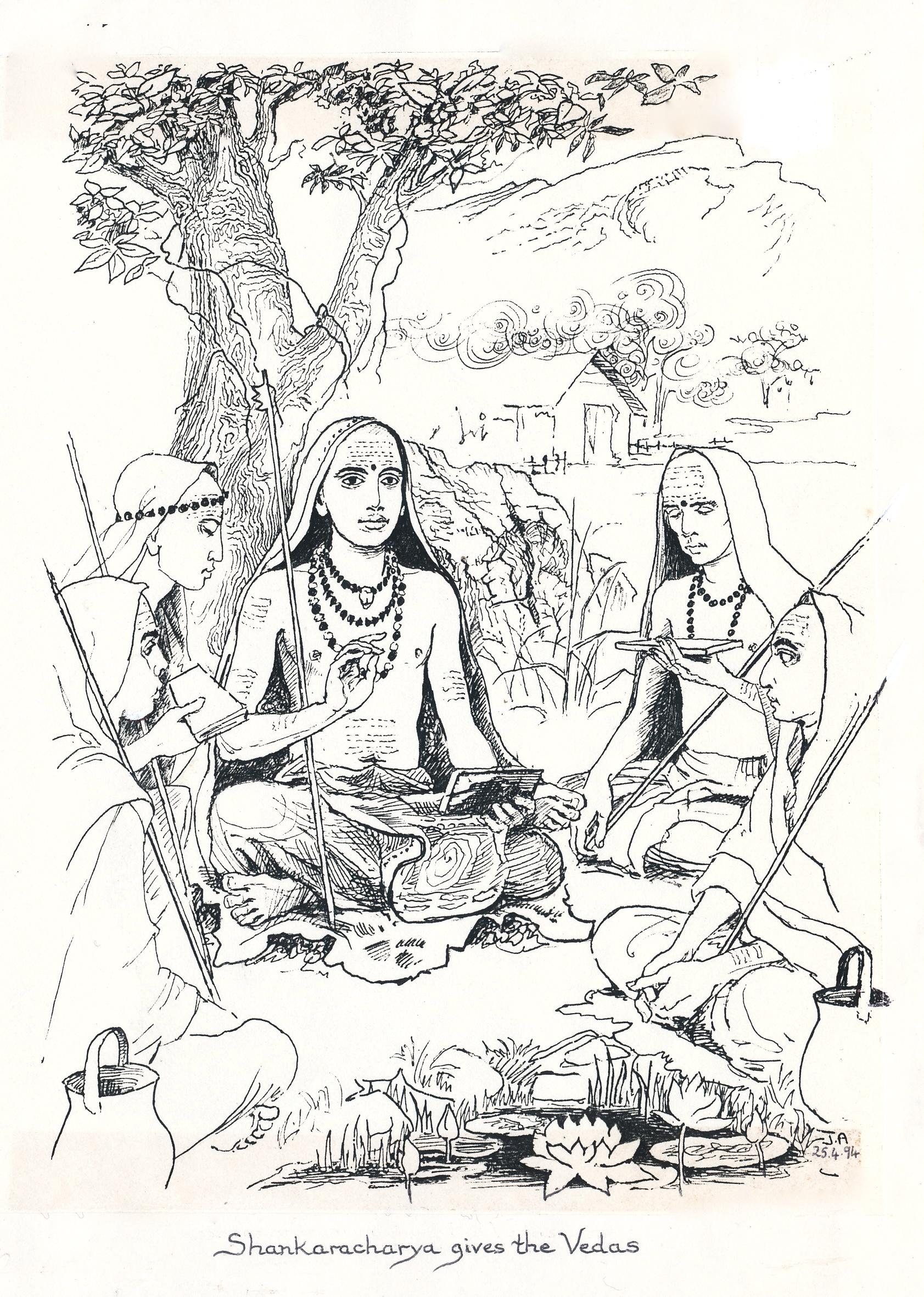 Ganapati Muni's Science of Mantra