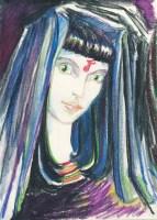 priestess of black isis 4 2002