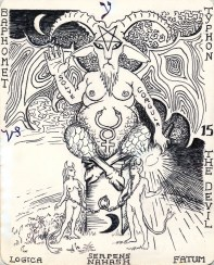arcanum 15 devil