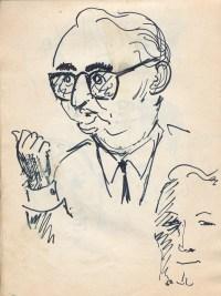 113 pestalozzi sketches - george brown