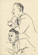 Mr Elphick & Mr Borrodale
