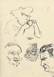 307 Pestalozzi sketches - elevenses