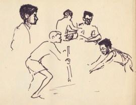 49 pestalozzi indians cricket on dartmoor