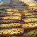 picture of Brandy Snaps