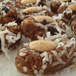 picture of Almond Dates