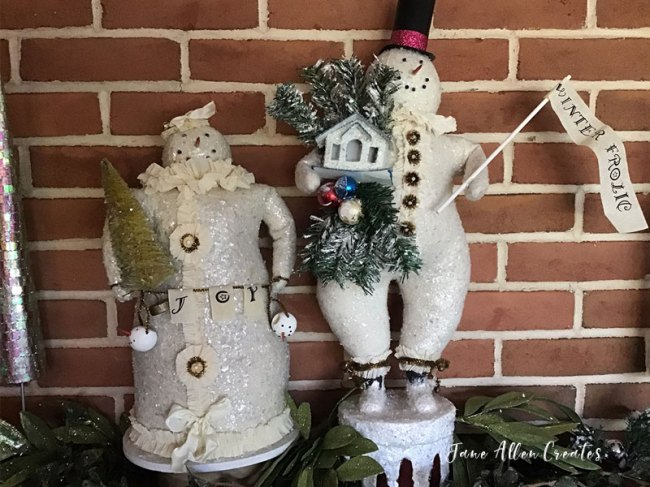!snowpeeps