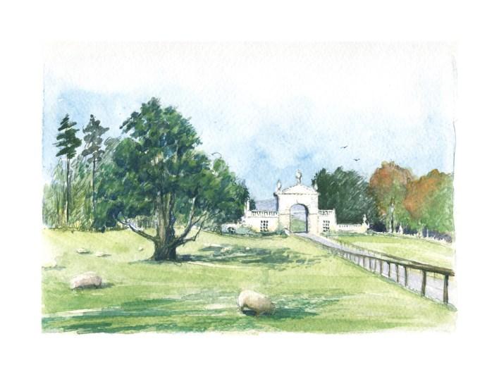 Fonthill Park