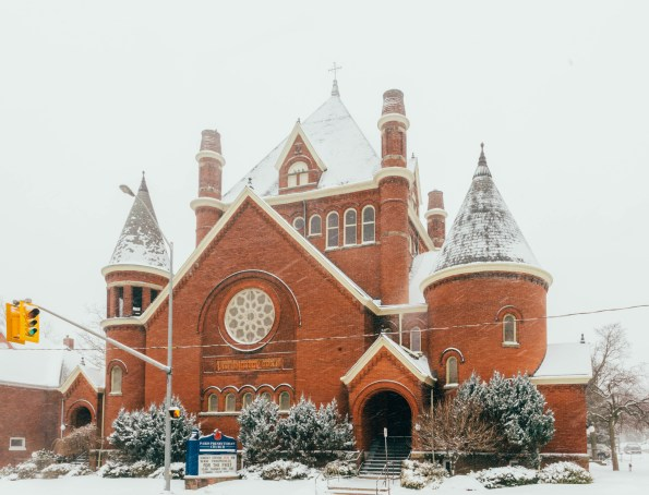 Paris Presbyterian Church