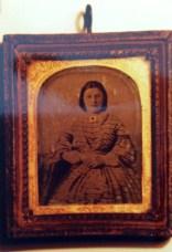 Ellen Lindfield