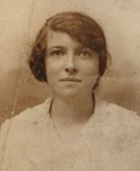 Cicely Ellen Smeed