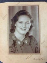 Ida Milne Cross