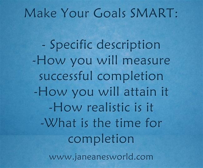 Make-Your-Goals-SMART-