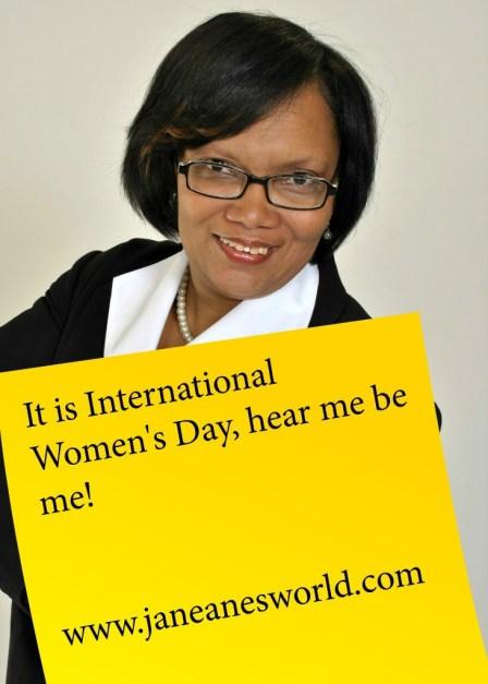 030813 international womens day