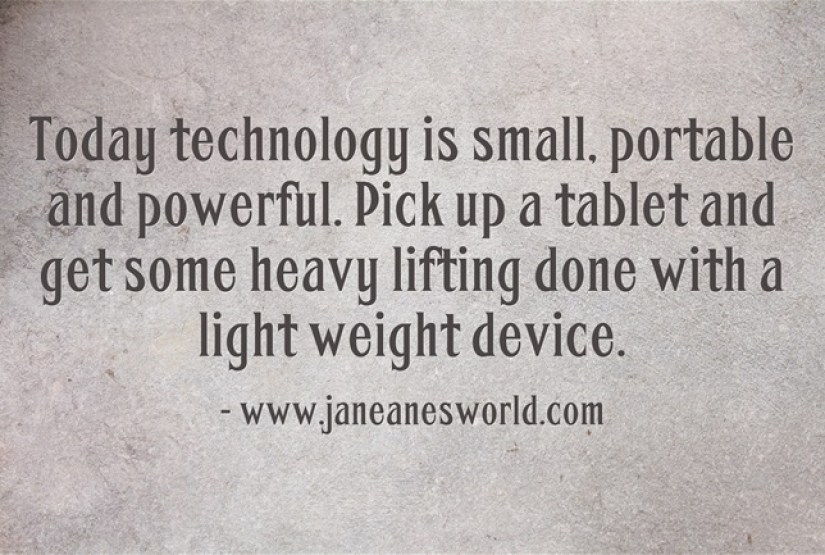 http://janeanesworld.com/dare-spring-into-action-why-get-a-new-tablet/