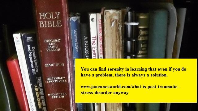 serene Sunday, PTSD, post traumatic shock disorder, trauma, help, symptoms