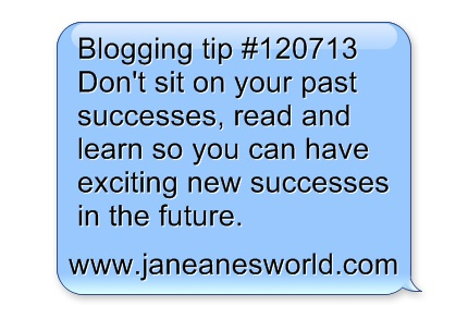 www.janeanesworld.com better business and better blogging 120713